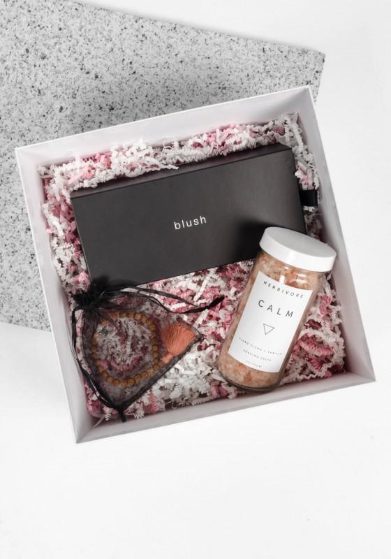blush box