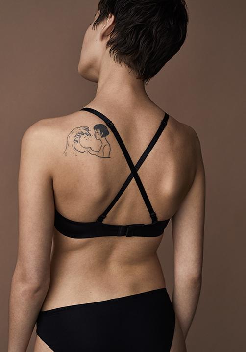 back criss-cross
